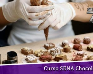 Curso SENA Chocolateria