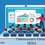 Convocatoria SENA virtual y a distancia